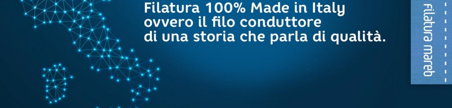 Il filo di qualità parla italiano