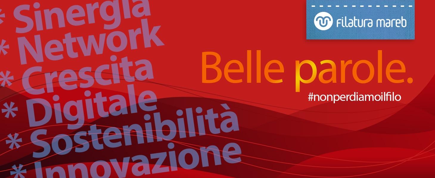 Milano Unica e Filo. Due modi di successo per raccontare il mondo del tessile e del filato