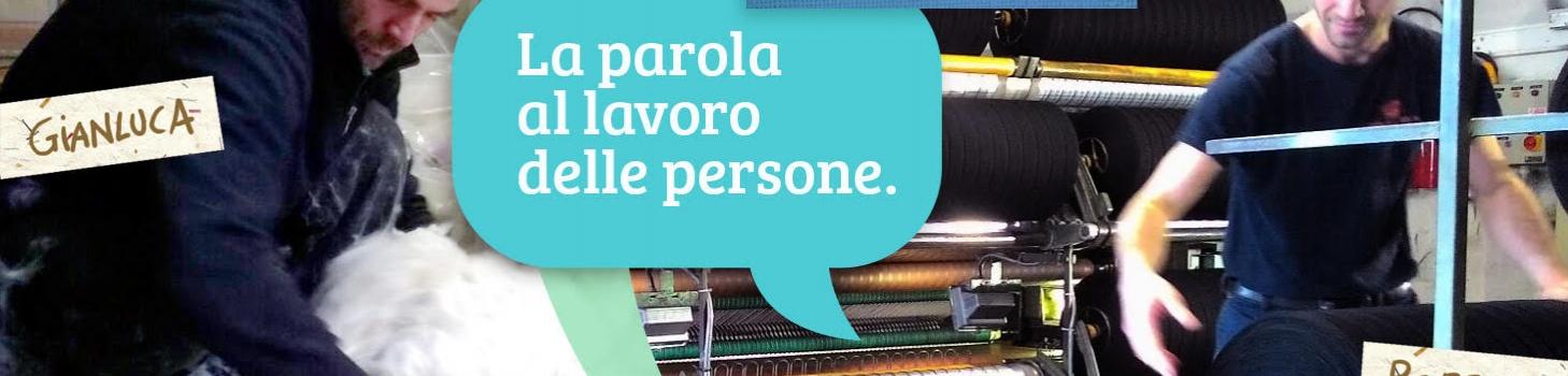 La parola agli esperti della filatura made in italy